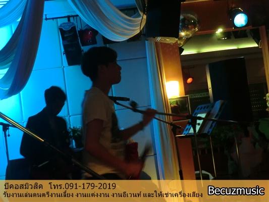 รีวิววงดนตรีปาร์ตี้งานแต่งงาน_Amaranta Suites_บีคอสมิวสิค_003