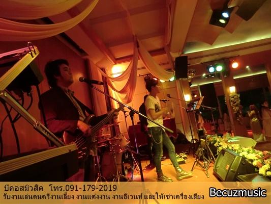 รีวิววงดนตรีปาร์ตี้งานแต่งงาน_Amaranta Suites_บีคอสมิวสิค_004