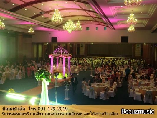 รีวิวงานแต่ง_หอประชุมกองทัพอากาศ_วงดนตรี_ดนตรี_งานแต่งงาน_005
