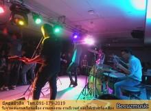 วง rock party_งานเลี้ยงพนักงาน_วงแบนด์งานเลี้ยง_001